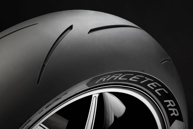 racetec rr der neue supersport rennreifen von metzeler motorradreifen. Black Bedroom Furniture Sets. Home Design Ideas