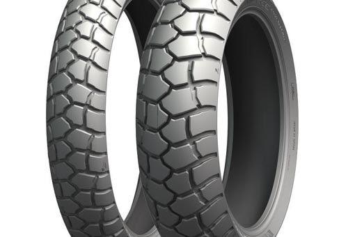 Michelin Anakee Adventure Motorradreifen