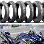 Neu Motorradreifen 2020