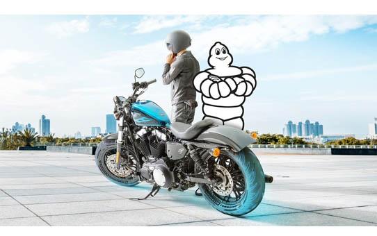 Motorradreifen Michelin Commander 3