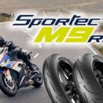 Metzeler Motorradreifen Sportec M9RR