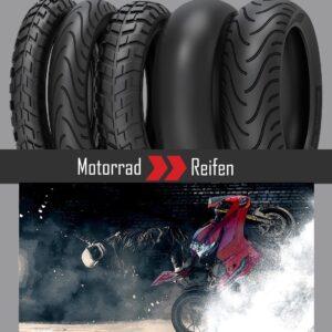 Motorradreifen günstig online kaufen. Reifen für Ihr Bike!